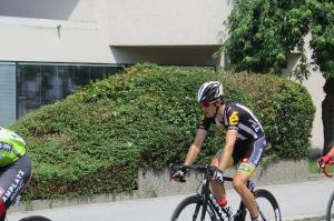 Jaco Venter del Team MTN-Qhubeka