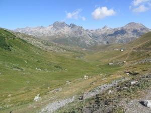 Col de la Croix de Fer, ore 12:00 (25-07-15)