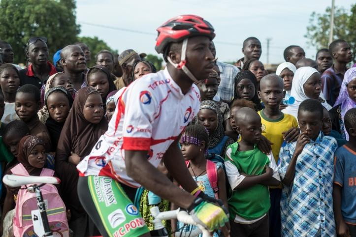 Tour du Faso 2015