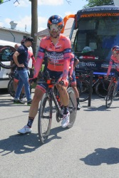 Alan Marangoni