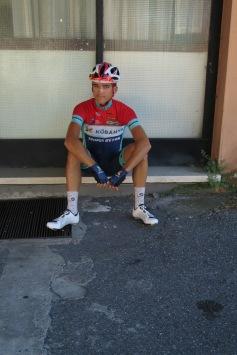 Alberto Marengo